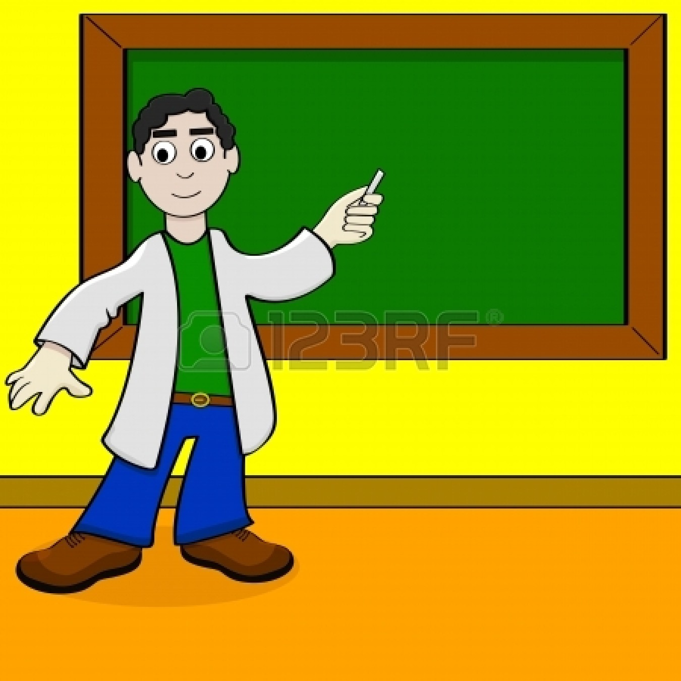 16731254-cartoon-illustration-showing-a-teacher-pointing-at-a-blackboard-with-his-piece-of-chalk