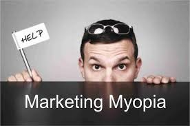 examples of marketing myopia in indian context Situation analysis – 1-1 global m&e  analyzing the context of projects  theses, etc good examples of thematic reports such as the forest resources 1 1.