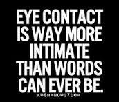 eye contact2