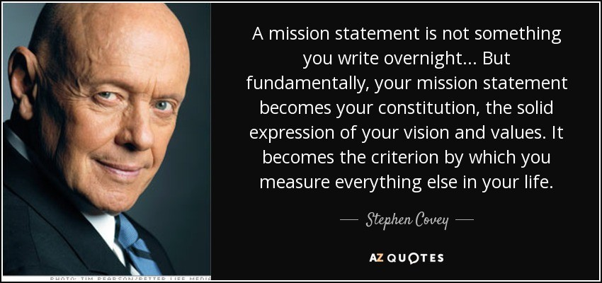 do you know that the founders of great and stable organizations like hewlett packard 3m and johnson johnson did not have a vision statement when they